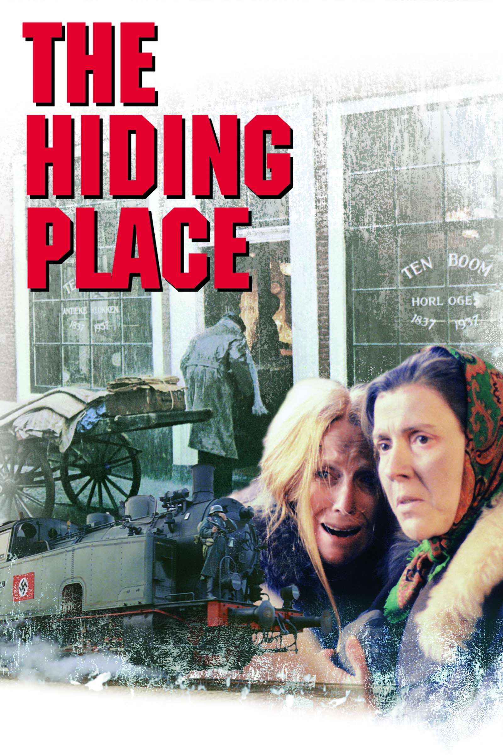 O Refúgio Secreto [Dub] – IMDB 7.6
