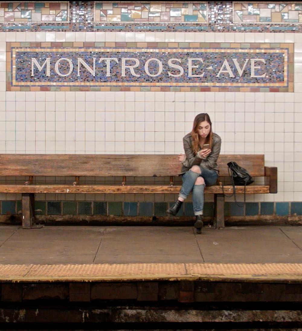 Montrose Ave 2017