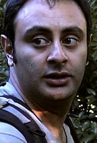Rajeev Varma in The Box (2010)