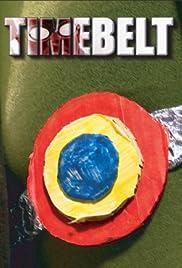 Time Belt Poster