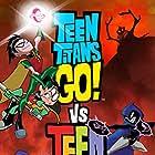 Teen Titans Go! Vs. Teen Titans (2019)