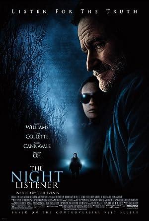 مشاهدة فيلم The Night Listener 2006 مترجم أونلاين مترجم