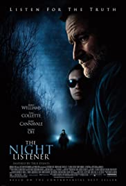 The Night Listener (2006) 1080p