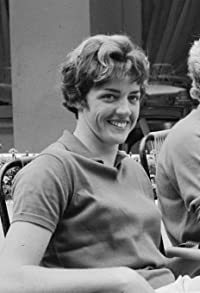 Primary photo for Margaret Court