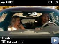 Hit And Run 2012 Imdb