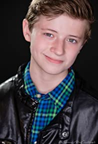Primary photo for Corbin Pitts