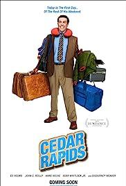 Cedar Rapids (2011) - IMDb