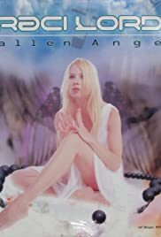 Traci Lords: Fallen Angel, Version 1(1995) Poster - Movie Forum, Cast, Reviews