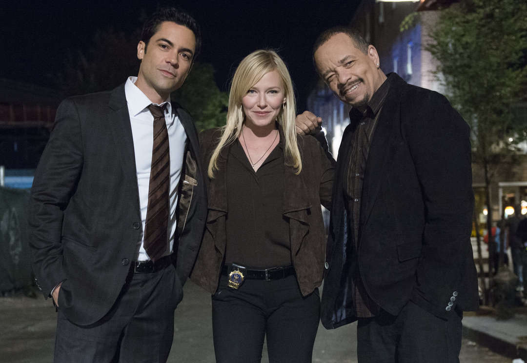 law and order svu military justice