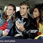 Taran Killam, Brenda Song, and Danielle Panabaker in Stuck in the Suburbs (2004)