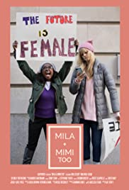 Mila and Mimi Too Poster
