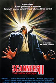 Primary photo for Scanners II: The New Order