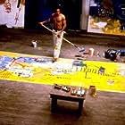 Jeffrey Wright stars as Jean Michel Basquiat