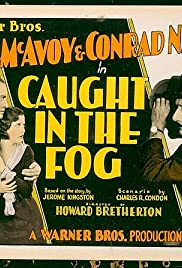 Caught in the Fog Poster