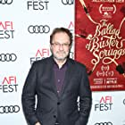 Stephen Root at an event for The Ballad of Buster Scruggs (2018)