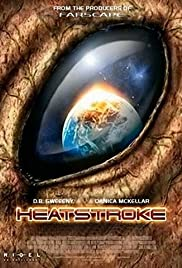 Heatstroke (2008) starring D.B. Sweeney on DVD on DVD