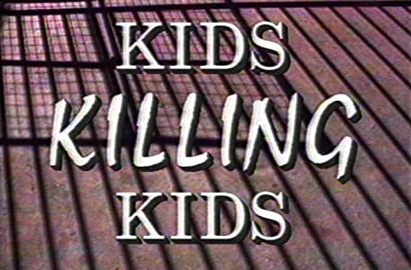 MP4 hd movie downloads Kids Killing Kids USA [720px]