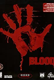Blood(1997) Poster - Movie Forum, Cast, Reviews