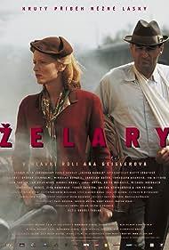 Zelary (2003) Poster - Movie Forum, Cast, Reviews