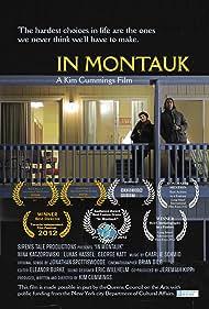 Nina Kaczorowski, George Katt, and Lukas Hassel in In Montauk (2012)