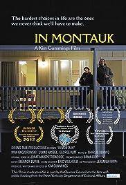 In Montauk Poster