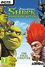 Shrek Forever After: The Game (2010) Poster