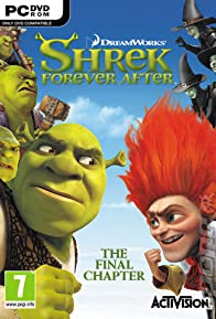 Primary photo for Shrek Forever After: The Game