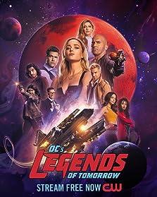 DC's Legends of Tomorrow (2016– )
