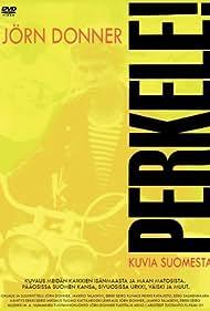 Perkele! Kuvia Suomesta (1971) Poster - Movie Forum, Cast, Reviews