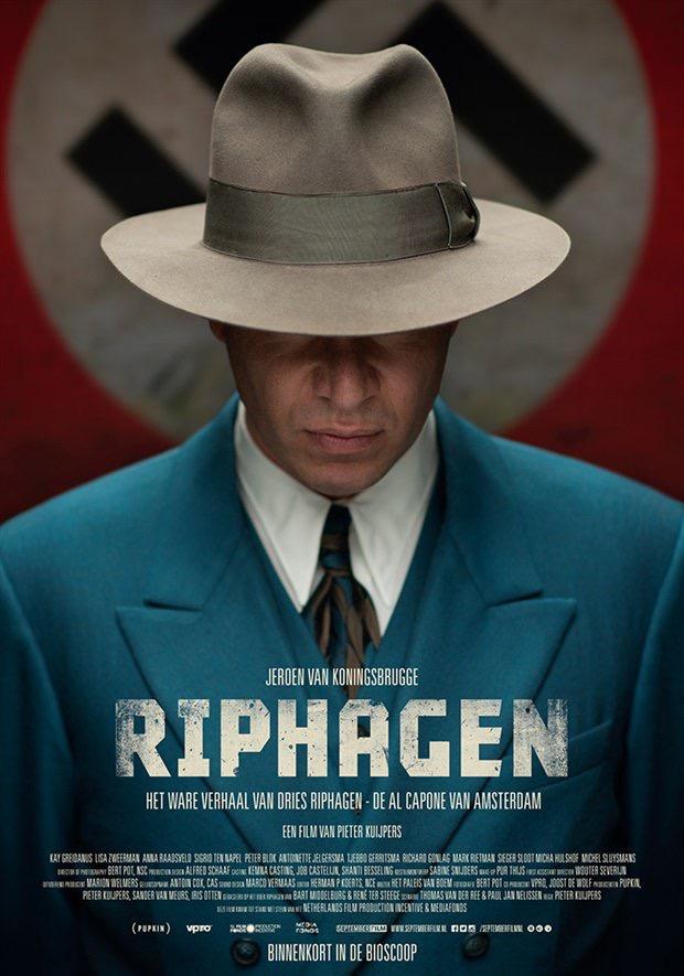 Riphagen [Dub] – IMDB 7.2