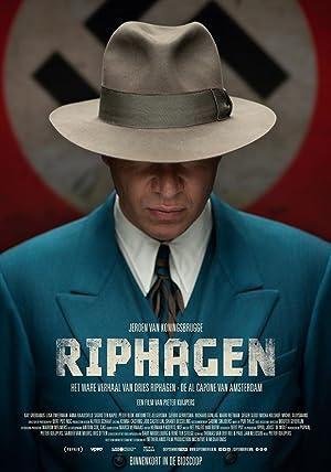 Riphagen film Poster