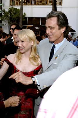 Renée Zellweger and Robert Shriver at an event for Cinderella Man (2005)