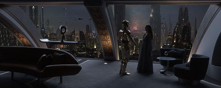 Star Wars Episode Iii Revenge Of The Sith 2005
