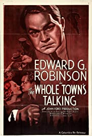 The Whole Town's Talking (1935) 720p