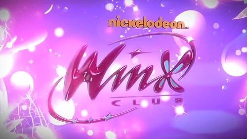 Winx Club Sizzle Reel