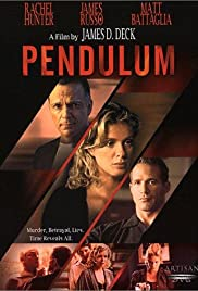 Pendulum (2001) Poster - Movie Forum, Cast, Reviews