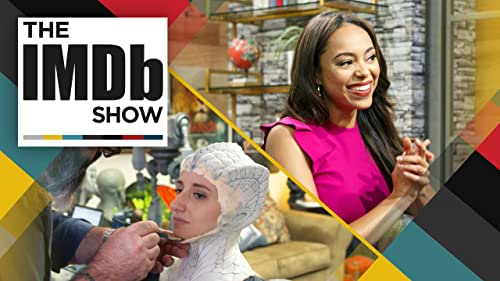 """Amber Stevens West shares the goofy antics on the set of """"Ghosted,"""" Kerri heads to KNB EFX to try on alien prosthetics from """"The Orville,"""" and Tim breaks down what popular TV shows are ending their runs and what we can look forward to in 2018."""