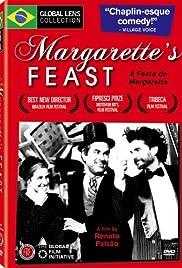 Margarette's Feast Poster