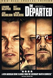 Stranger Than Fiction: The True Story of Whitey Bulger, Southie and 'The Departed' Poster