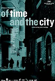 Of Time and the City Poster