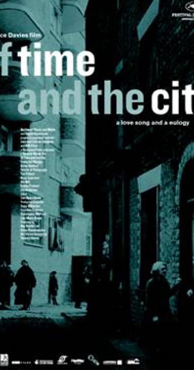 Of Time and the City (2008) - Of Time and the City (2008) - User