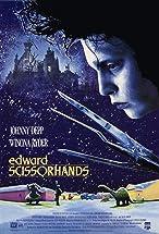 Primary image for Edward Scissorhands