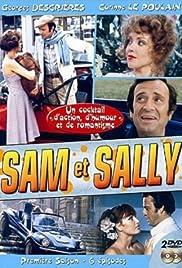 Sam et Sally Poster