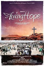 Living Hope Poster