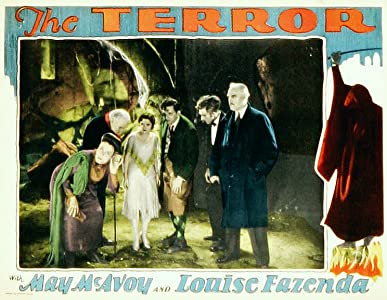 Movie for mobile download The Terror by Jean Epstein [iPad]