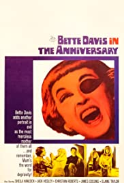 The Anniversary(1968) Poster - Movie Forum, Cast, Reviews