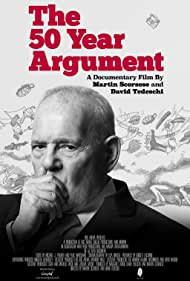 The 50 Year Argument (2014)
