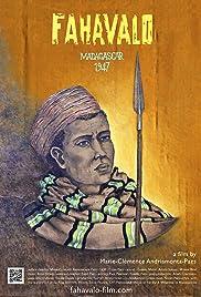Fahavalo, Madagascar 1947 Poster