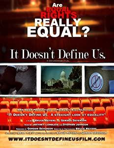Movies watching ipad It Doesn't Define Us USA [hdrip]