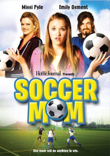Emily Osment and Missi Pyle in Soccer Mom (2008)